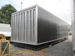 Sound Attenuation Enclosures