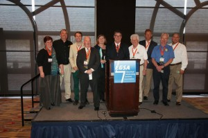 EGSA Spring Convention